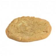Cookie aux pépites de chocolat blanc