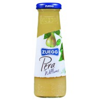 Jus Poire Williams Zuegg 200ml