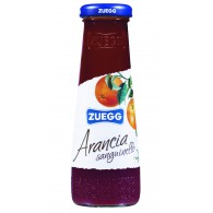 Jus Orange Sanguine Zuegg 200ml