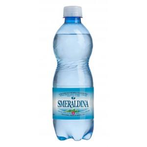 Acqua Smeraldina gazeuse 50cl