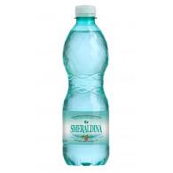 Acqua Smeraldina plate 50cl