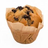 "Muffin ""tulipe"" vanille pépites 125g"