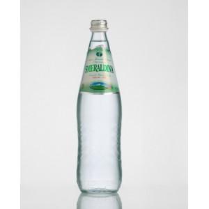 Acqua Smeraldina plate 75cl