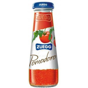 Jus Tomate Zuegg 200ml