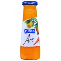 Jus Carotte Orange Citron Zuegg 200ml