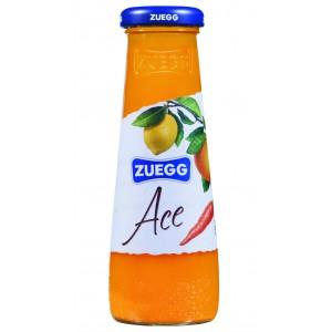 Jus Carotte Orange Citron Zuegg 200ml
