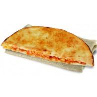 """Focaccia """"Caprese"""" tomate mozzarella"""
