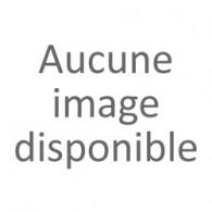 """Muffin """"tulipe"""" framboises choco blanc 125g"""