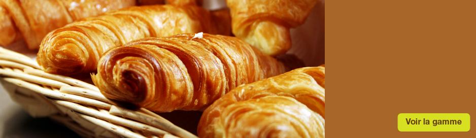 <div class='titre_gamme'> Gamme<br/> Hôtels & Restaurants </div>  <ul class='first'>   <li>Petits pains</li>   <li>Petits pains Authentic</li>   <li>Ciabattas</li>   <li>Pains de mie anglais</li> </ul> <ul>   <li>Viennoiseries</li>   <li>Original Pancakes®</li>   <li>Mignardises</li>   <li>Pâtisseries américaines</li>